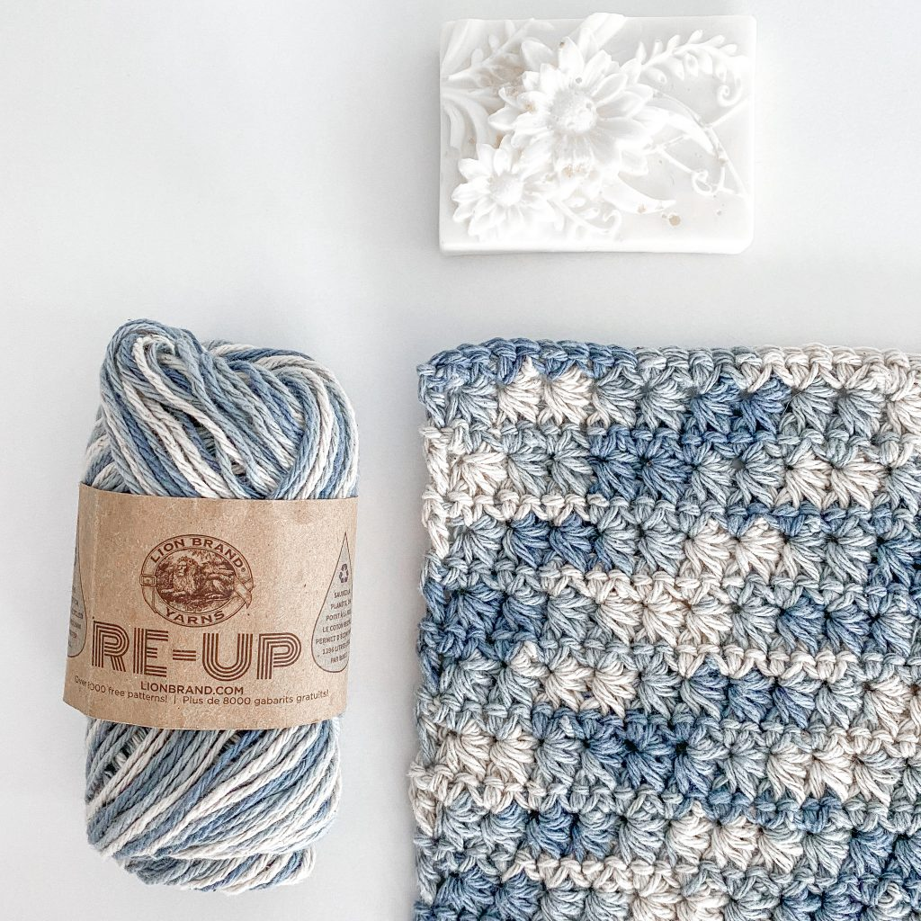 learn to crochet the star stitch